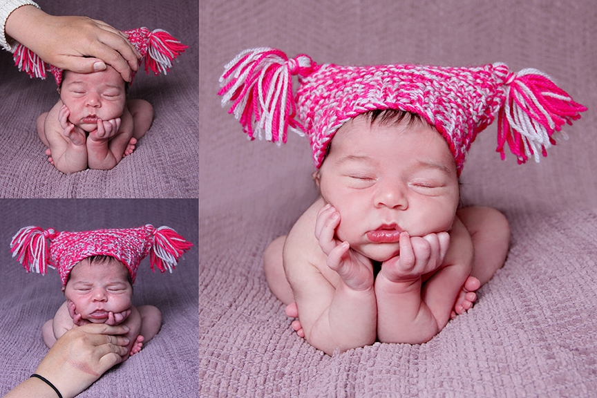 Safety of Newborn Photography